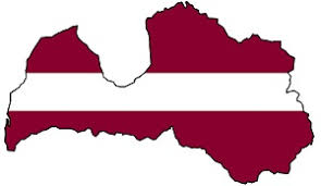 Перевозки из Латвии