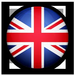 доставка из Англии в Россию