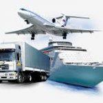 Доставка грузов самолетом из Европы