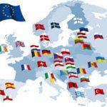 Авиа доставка грузов из Европы