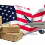 Перевозка грузов самолетом из Америки