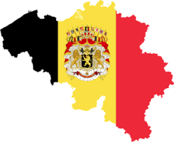 Перевозка сборных грузов из Бельгии