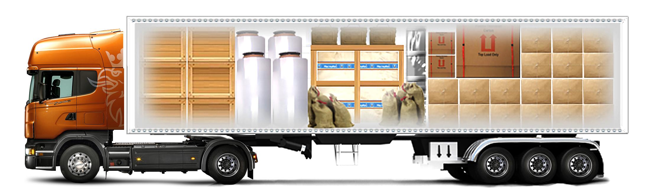 склады консолидации грузов