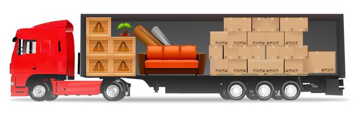 консолидация грузов