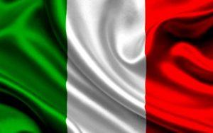 доставка из италии