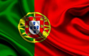 перевозки из Португалии
